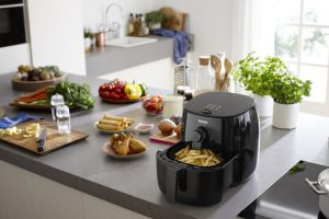 Philips Viva AirFryer Review- HD9621/96