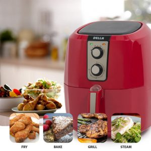 Della Air Fryer Review