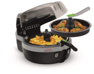 T-Fal ActiFry 2 IN 1 Multi-Cooker Review